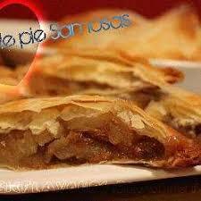 apple filo parcels recipe all recipes