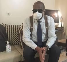 Guéri du Covid-19 : Adama Diomandé rend témoignage de son combat contre le  virus mortel et adresse un message à Ouattara - Abidjan.net