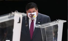 Pritzker warns of 'reversal' in Illinois as COVID-19 numbers rise ...
