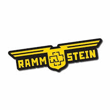 Rammstein Sticker Decal Vinyl Car Window Laptop Ebay