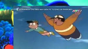 Doraemon Tập phim Cái mũ chim