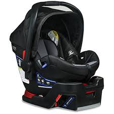 the 8 best infant car seats of 2020