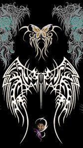 digital art tattoos tribal wallpaper