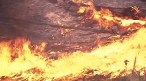 Carr Fire in Redding prompts concern for East Bay fire officials ...