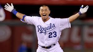 Mets sign Nori Aoki « Mets Plus