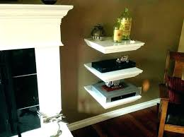 shelves for cable boxes