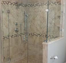 home custom glass shower doors