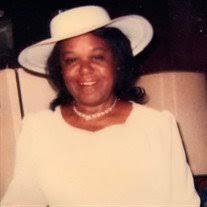 Mrs. Addie Lewis Obituary - Visitation & Funeral Information