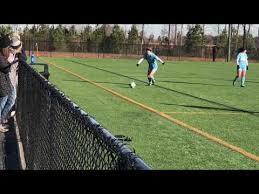 Abigail Watson Soccer Recruiting Profile