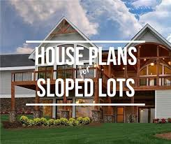 six advantages of building on a sloped lot