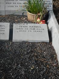 Ivan Harris (69032) | Mount Saint Lawrence Cemetery
