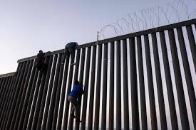 Trump S Steel Slat Mexico Border Wall Design Was Sawed Through In Homeland Security Test Report Says South China Morning Post