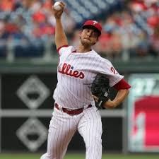 Aaron Nola - Wilson Baseball Advisory Staff