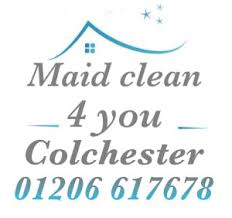 maidclean4you colchester