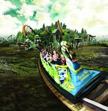 busch gardens 2017 what s up for the