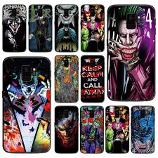 Truyện Tranh Batman Joker Siêu Mềm Bao Bọc Điện Thoại Ốp Lưng Dành ...