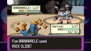 Pokemon Mega Power Walkthrough Part 4 Joel and the Barnacle - YouTube