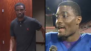 Former TCU star Aaron Brown accused of hitting daughter while at ...