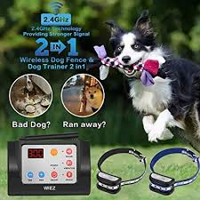 Ubuy Thailand Online Shopping For E Collar Dog Trainer In Affordable Prices