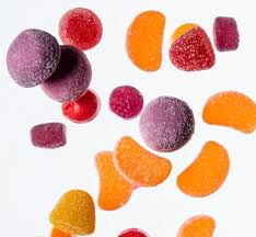 vitamins gone gummy the new york times