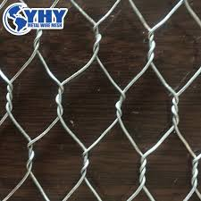 China Anping Factory Direct Sale Lowest Price Galvanized Chicken Wire Mesh Philippines For Bird China Hexagonal Fence Chicken Netting
