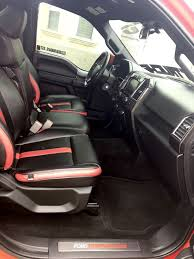 ford f150 leather seats for regualr cab