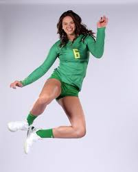 "Oregon Volleyball on Twitter: ""Happy birthday to redshirt freshman Abby  Hansen! 🥳🎉🎂 #GoDucks… """