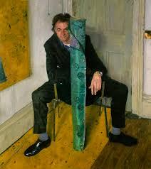 NPG 6441; Paul Smith - Portrait - National Portrait Gallery