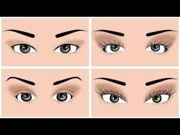 eye makeup tips for your eye shape