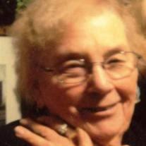 Glenna Jean Smith Obituary - Visitation & Funeral Information