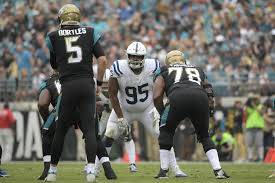 Johnathan Hankins will work out for Browns on Wednesday ...