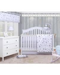 Amazing Deal On Rathburn Cute Fox Head Baby Nursery 5 Piece Crib Bedding Set Zoomie Kids