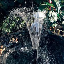 aquapro no 1 small fountain kit