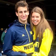 Michigan player who survived two plane crashes goes to Sweet Sixteen      Express Digest