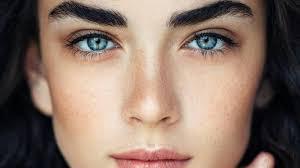 eyeshadow looks for blue eyes