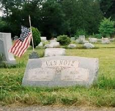 Hilda Gilbert Van Note (1889-1963) - Find A Grave Memorial