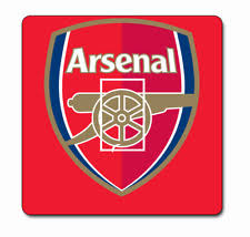 Arsenal Wall Stickers Products For Sale Ebay