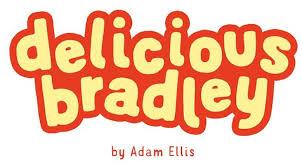 Delicious Bradley, by Adam Ellis – Tenderly