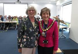 Dorset Council chairman is one of the authority's longest serving members |  Dorset Echo