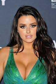 Here Are Abi Ratchford's Hottest Pics