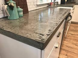 concrete countertops puyallup wa