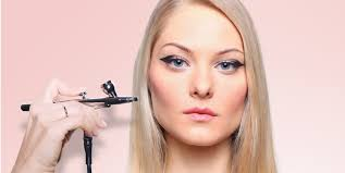best airbrush makeup kits traditional