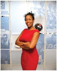 Forty Under 40: Teri Patterson Smith