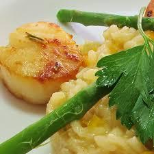Sautéed scallops recipe - All recipes UK