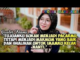 kata kata bijak quotes islami