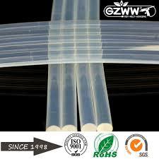 china clear hot glue adhesive