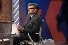 George Stephanopoulos tests positive for coronavirus - POLITICO