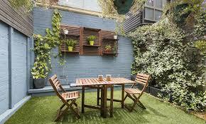 fabulous garden ideas for small space