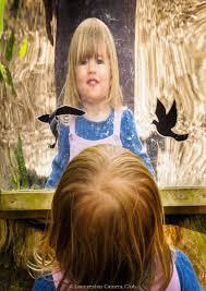 Launceston Camera Club: 01 Hilary Phillips Mirror Mirror in the Woods