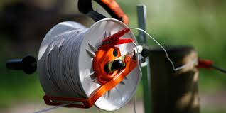 Reels For Electric Fencing Gallagher
